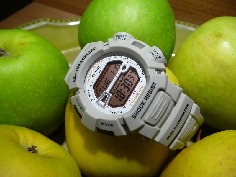 Casio G-Shock G9000 P1010110