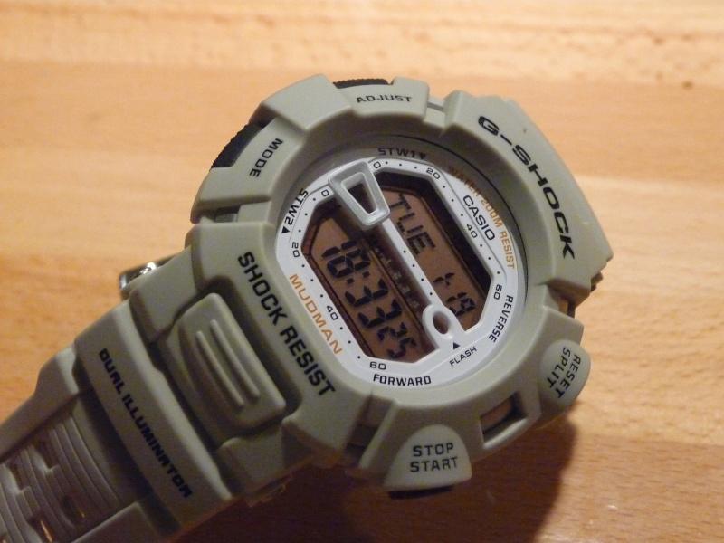 Casio G-Shock G9000 P1010112