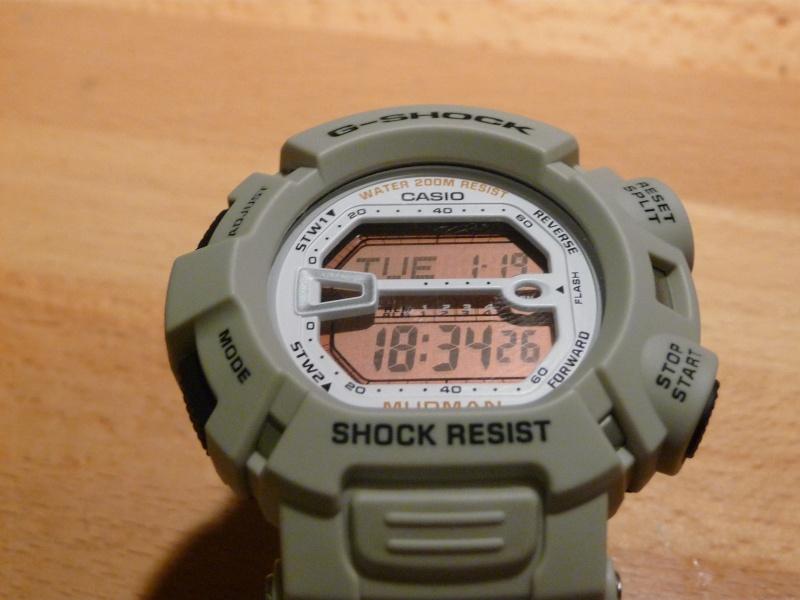Casio G-Shock G9000 P1010114