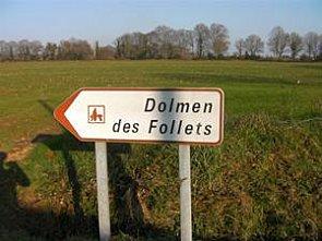 Le Dolmen des Follets (56) Dolmen10
