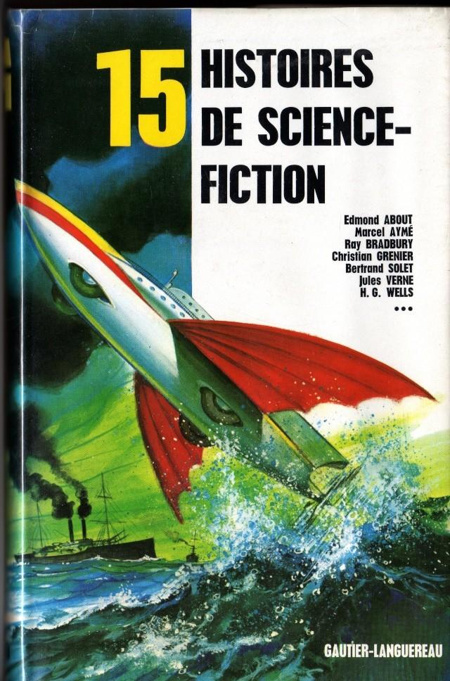 Littérature de science-fiction, passée et actuelle - Page 9 Livres20
