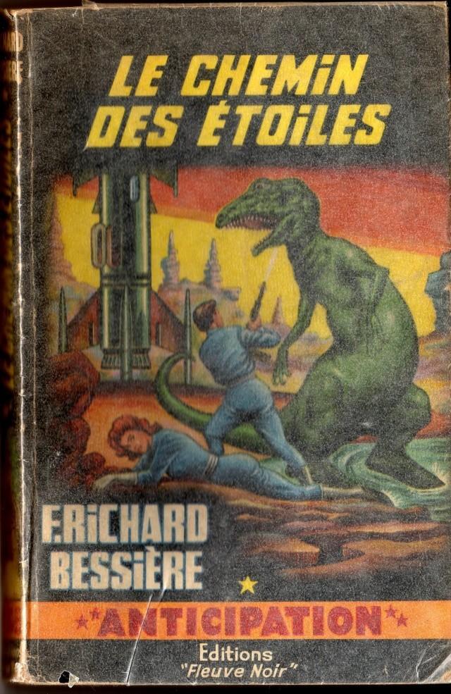 Littérature de science-fiction, passée et actuelle - Page 9 Livres22