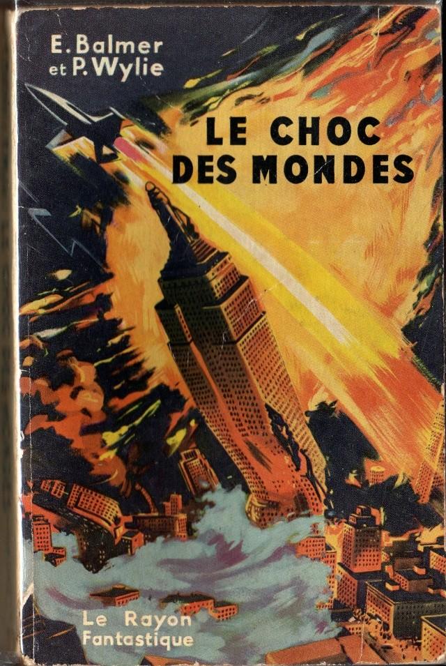 Les catastrophes célestes au cinéma Livres25