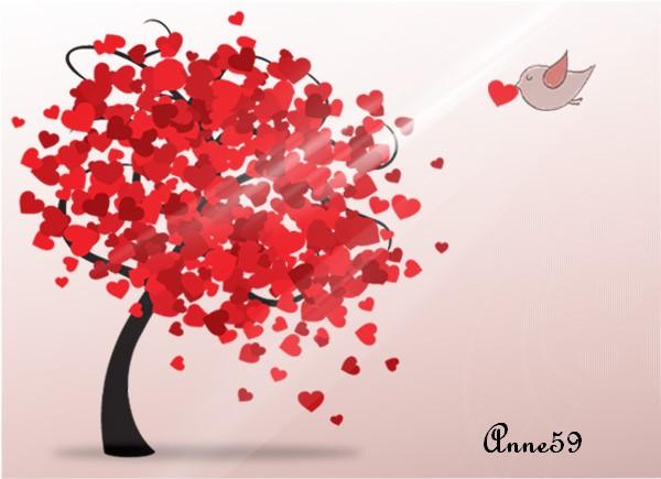 Avatars Saint Valentin Illust10