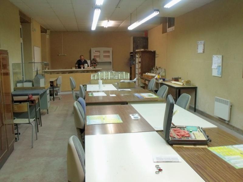 PORTE OUVERTE CLUB DE MAQUETTES DE SEICHES 49 Dscf1313