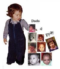 ACSAJE - Dodo et Dydy autrement