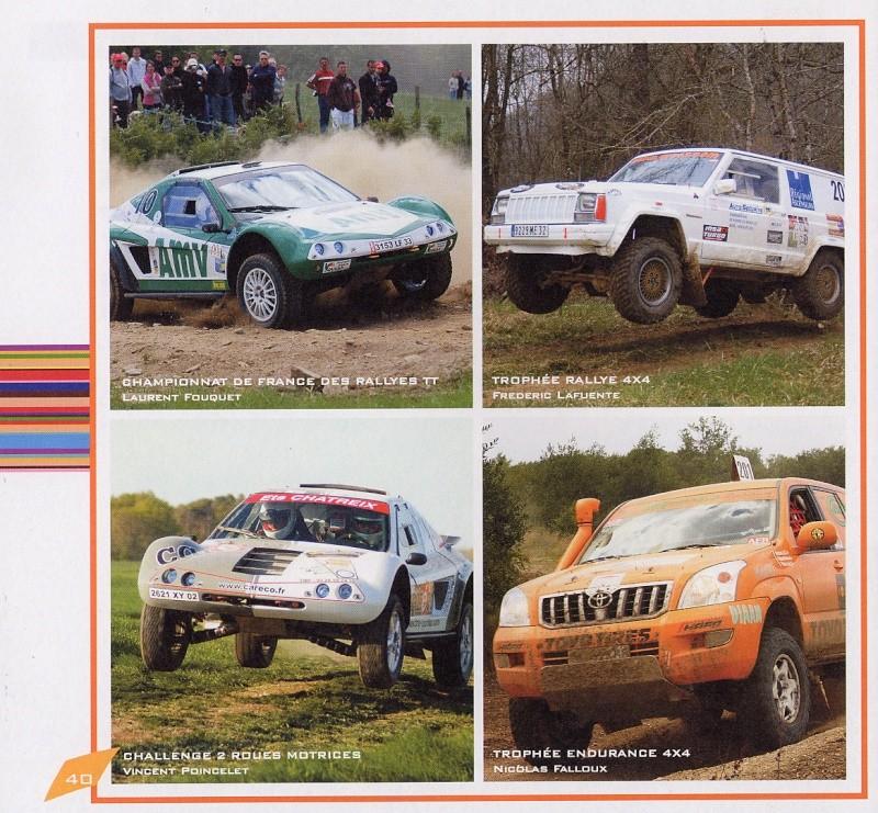 2009 - Les trophées 2009 du Sport Automobile, par la FFSA Champ-12