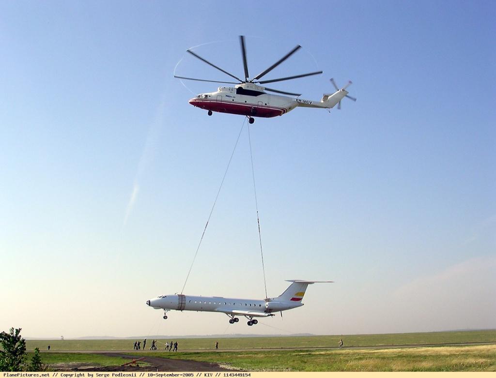 Mi-26T2 جزائرية  - صفحة 4 25923910