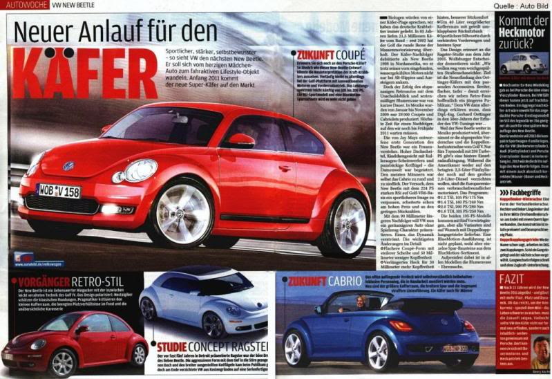 2011 - [Volkswagen] Coccinelle [VW329] - Page 4 New_be10
