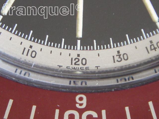 Longines - Longines T907 skindiver 12220710