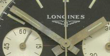 Longines T907 skindiver Aiguil12