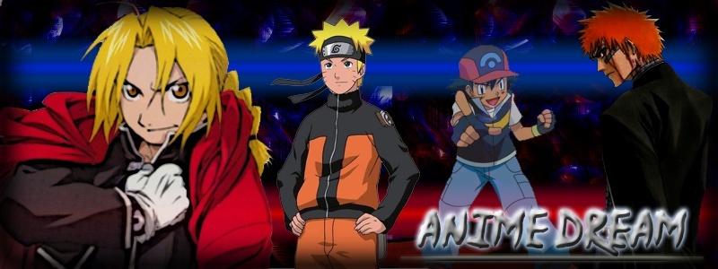 Anime Dream