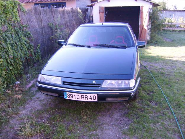 [RELEASE] Citroën XM 3.0 V6 24v   -   V1.1 - Page 3 37528010