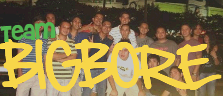 Memberlist Bigbor16