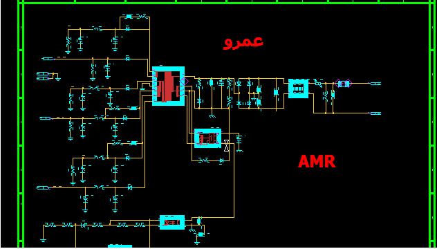 دوائر جولدى الأصلية من داخل مصانع وشركات بهجت R710
