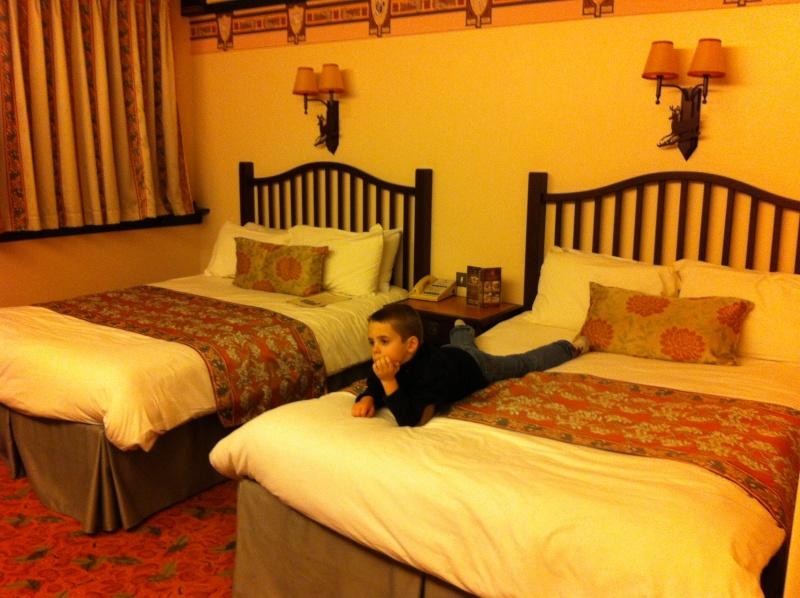 tr de mon s jour au s quoia lodge le 21 22 et 23 novembre 2012 page 3. Black Bedroom Furniture Sets. Home Design Ideas