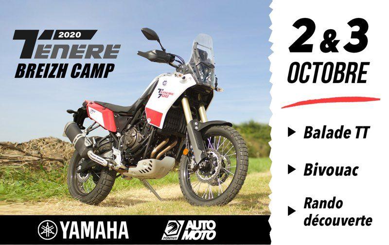 Ténéré Breizh Camp - Pontivy - 2&3 Octobre Auto-m12