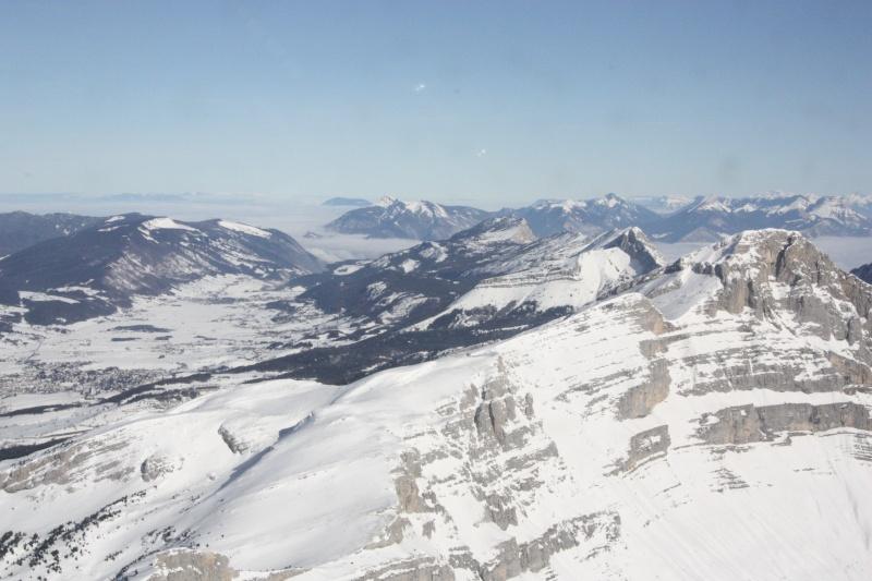 Les Alpes et Villard de lans Photo_10
