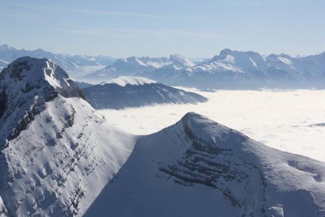 Les Alpes et Villard de lans Photo_15