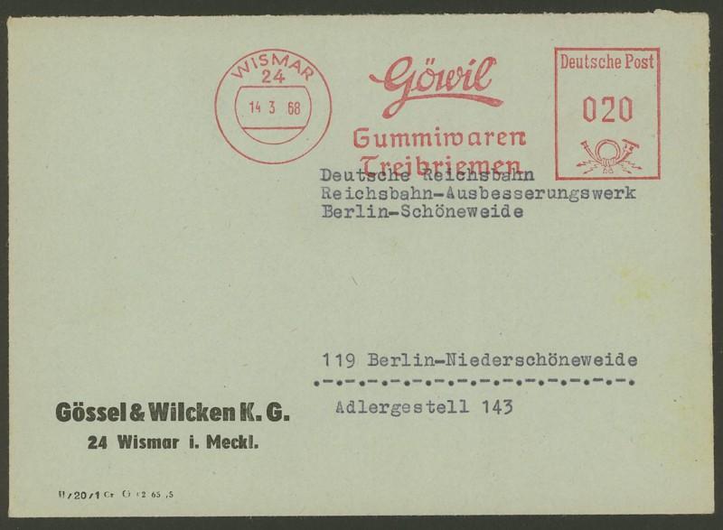 Stiefkind Freistempel 0511