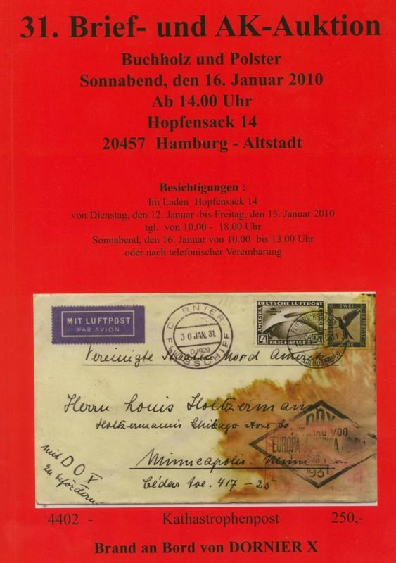 Auktionskataloge Auktio10
