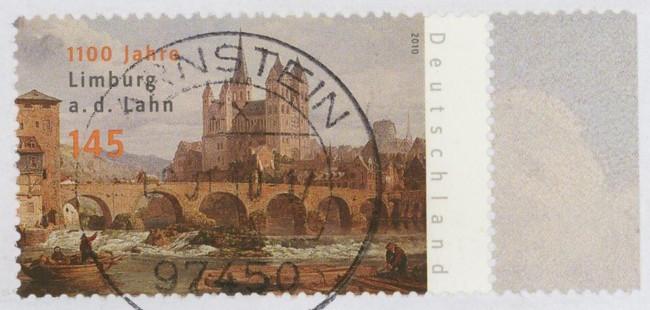 Ausgaben 2010 Deutschland Limbur10