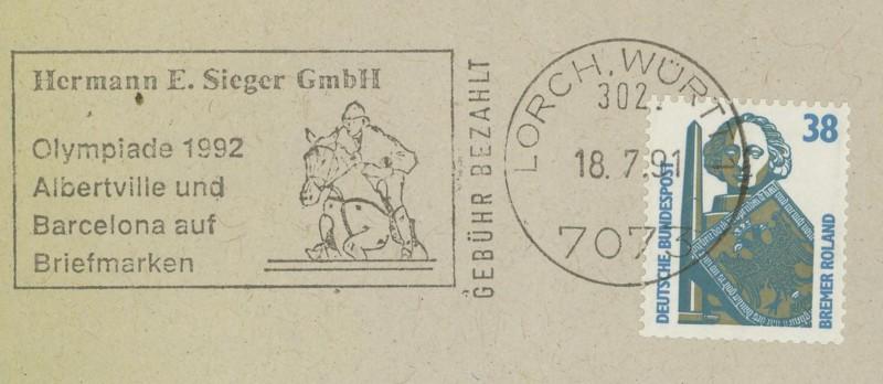 Das Pferd als Stempelmotiv - Seite 3 Lorch10