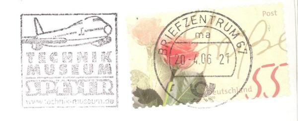 """""""AERO"""" im Stempel Museum10"""