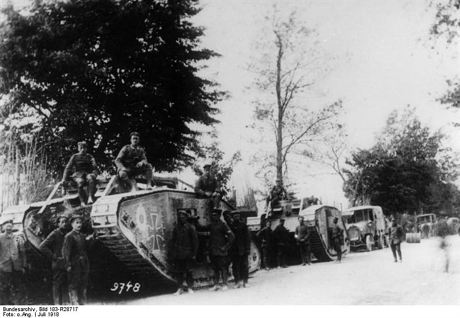 L'Armée Allemande dans la Marne 1918_t10