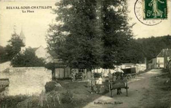 BELVAL-sous-CHÂTILLON Belval12