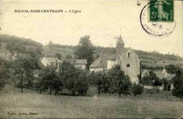 BELVAL-sous-CHÂTILLON Belval13