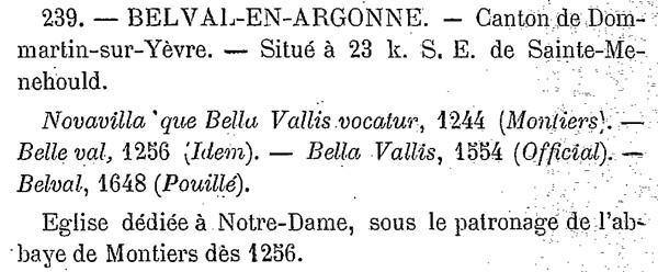 BELVAL-en-ARGONNE Belval14