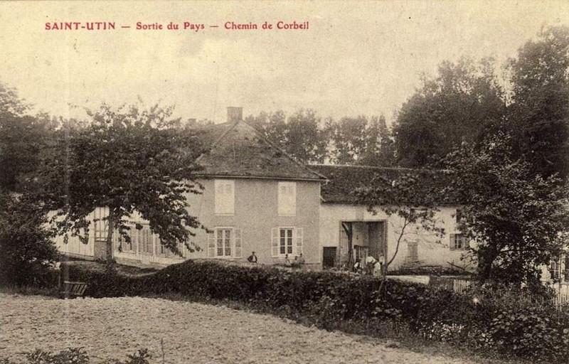 Saint-UTIN Chemin10