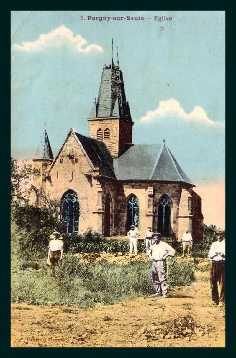 PARGNY-sur-SAULX Eglise10