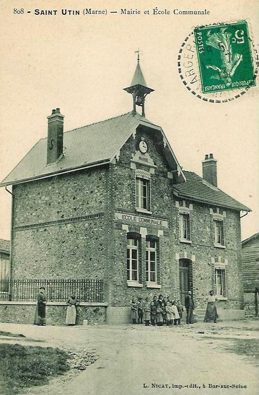 Saint-UTIN Mairie10