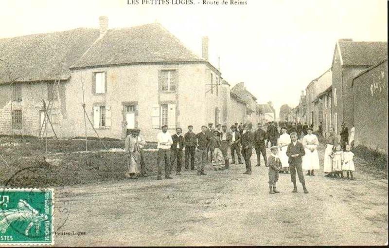 Les PETITES-LOGES Route_10