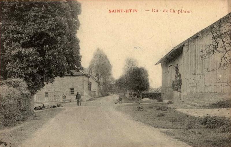 Saint-UTIN Saint-10