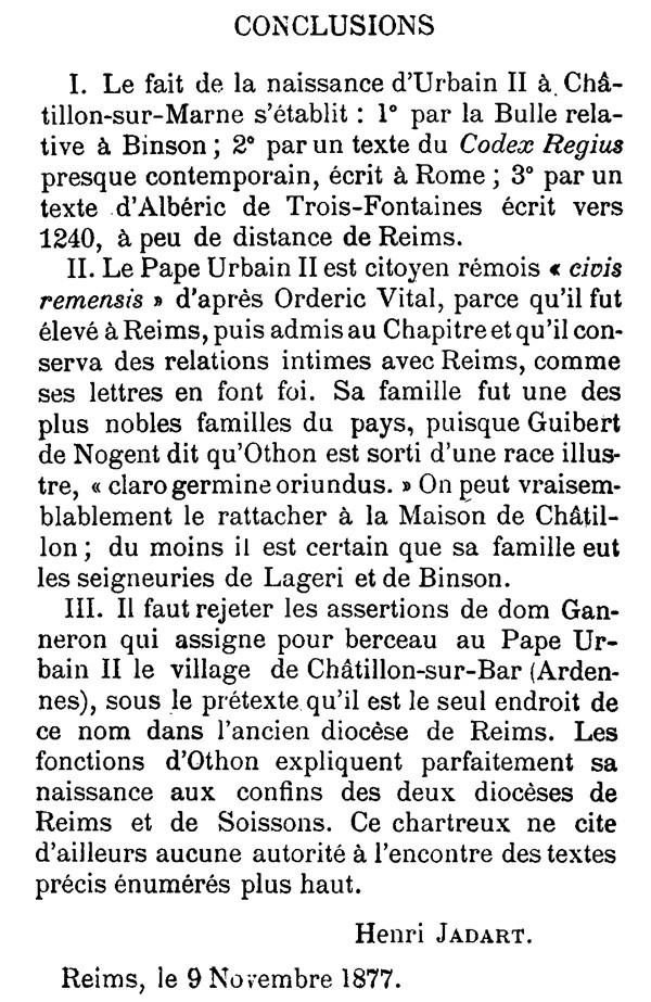 Le Pape URBAIN II Urbain10