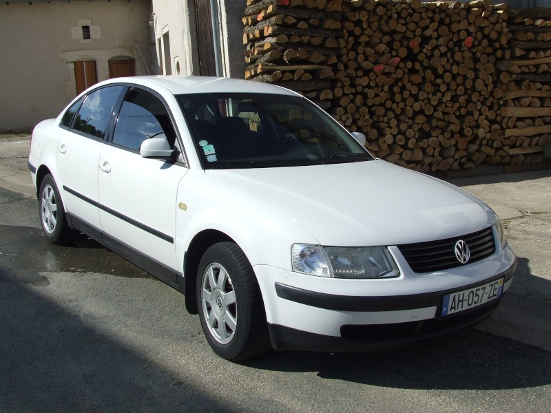 Passat 1998 tdi 90 hp Dscf0513