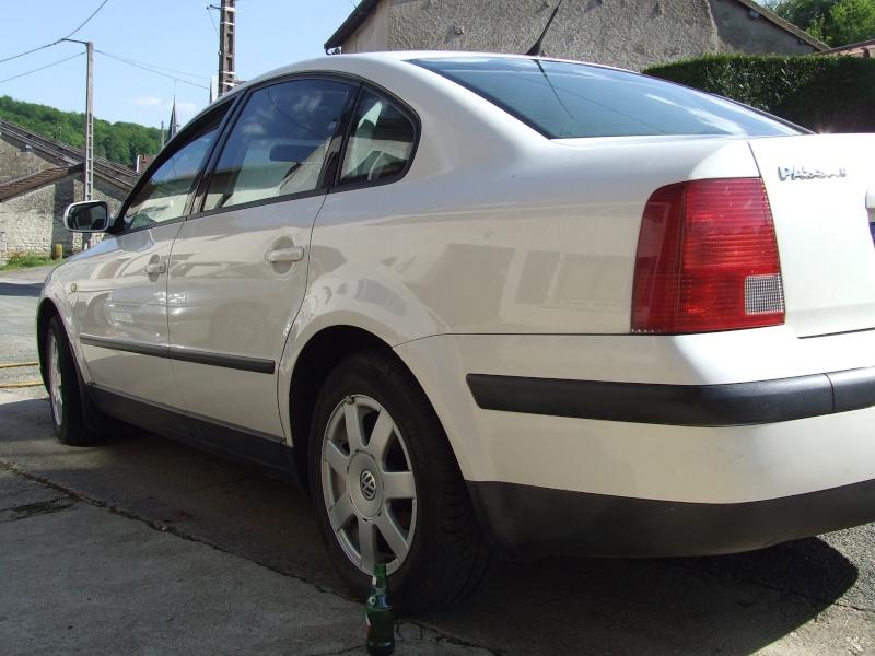 Passat 1998 tdi 90 hp Dscf0514