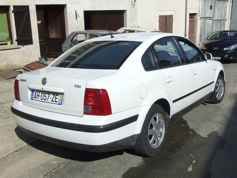 Passat 1998 tdi 90 hp Dscf0516