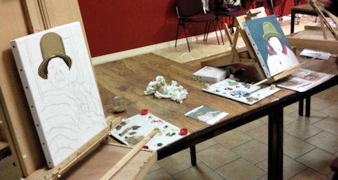 Ateliers 2012-2013 .... travail en cours .... 20121211