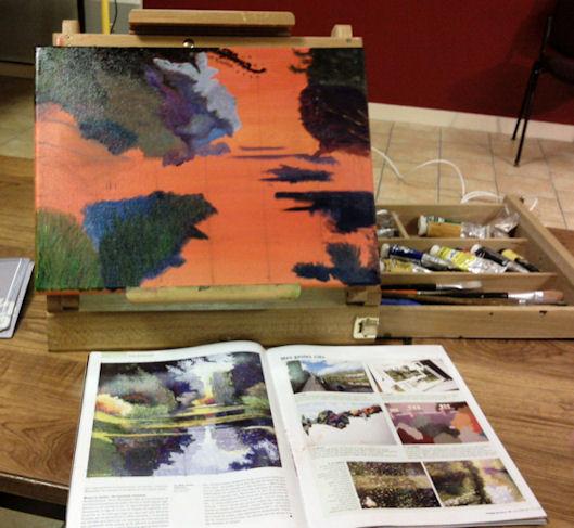 Ateliers 2012-2013 .... travail en cours .... 20121212