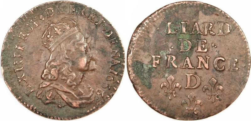 Liard 1657 A, C en creux ?? Liard-10