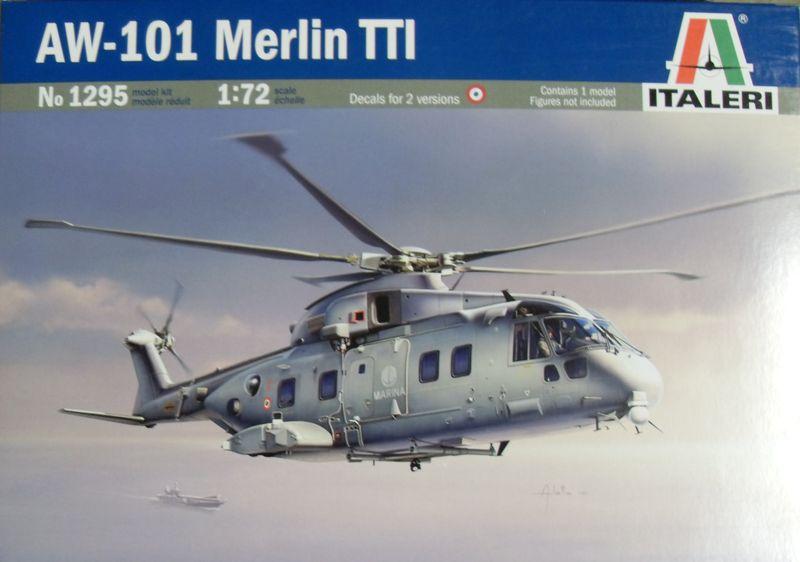 Revell Bell 412 KLU/ RAF in 1/72 SAR Heli der Nederland Koninklijke Luchtmacht Aw_10110