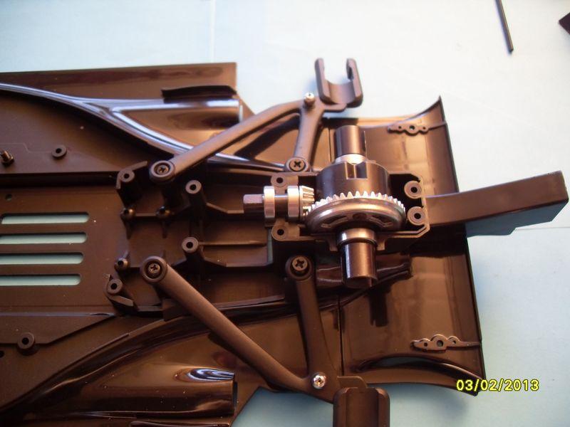 RB 7  von DeAgostini Baubericht - Seite 2 Rb7_0137