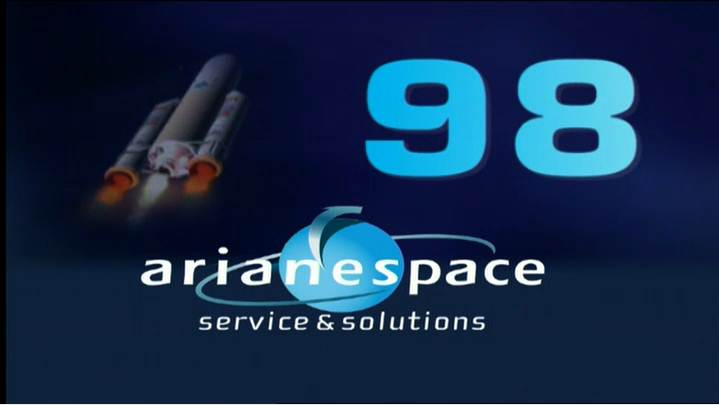 Lancement Ariane 5 ECA VA211 / Skynet 5D & MEXSAT 3 - 19.12.12 Capt_h11