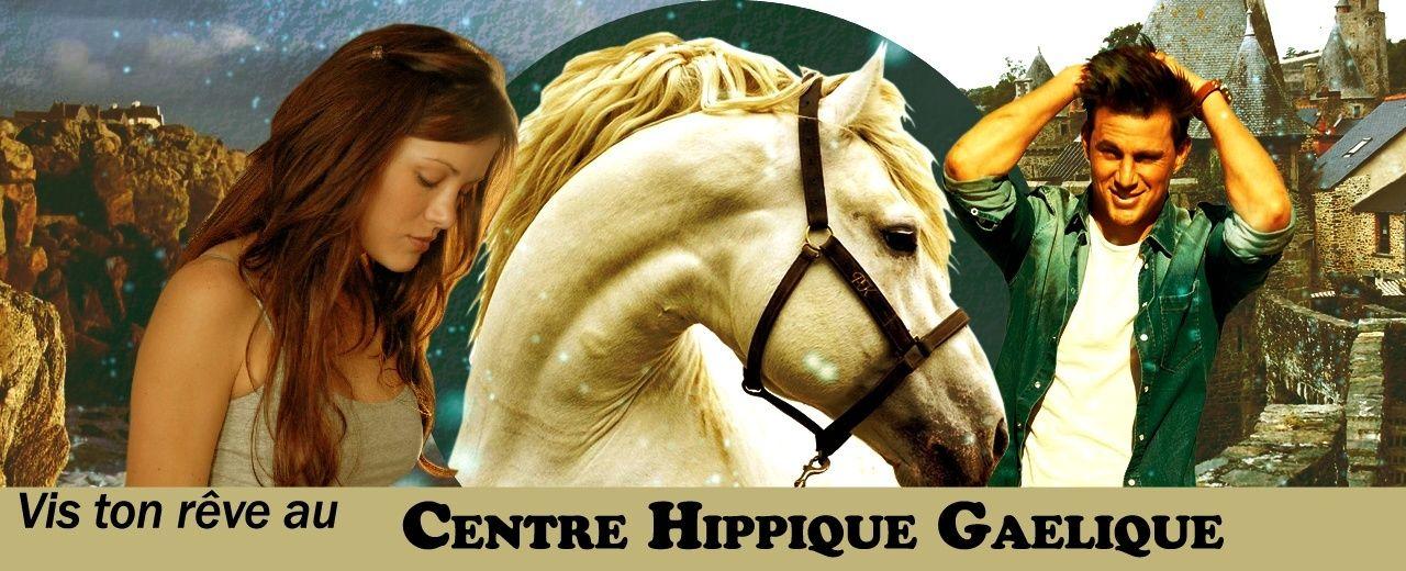 Centre Hippique Gaëlic Header20
