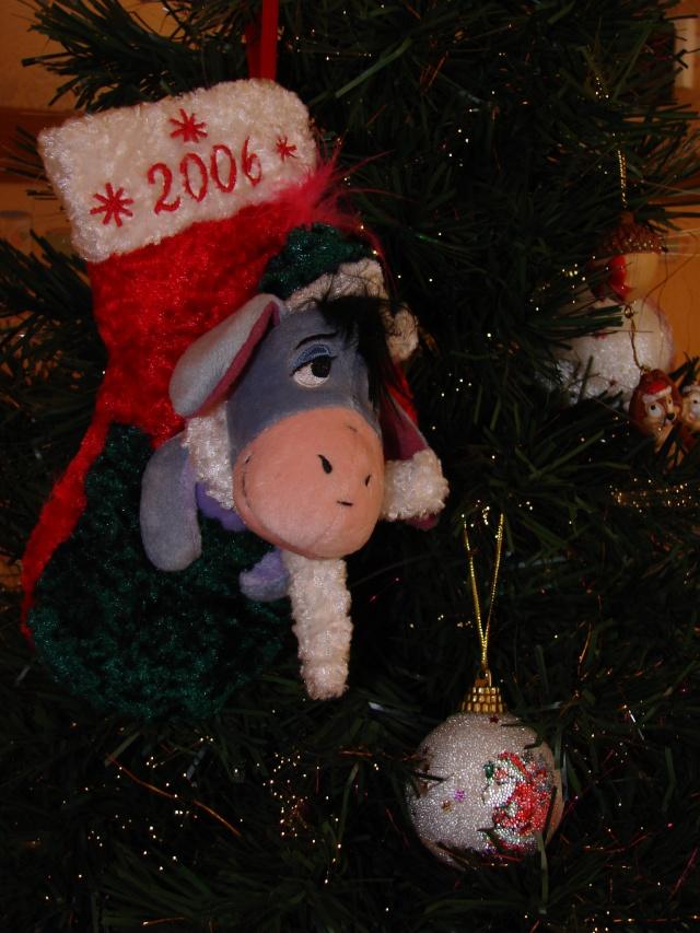 Vos décorations de Noël  Dsc00111