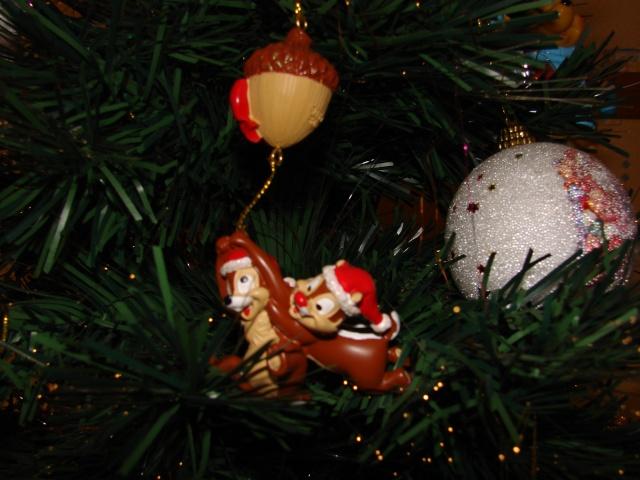 Vos décorations de Noël  Dsc00114